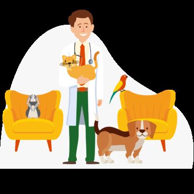 відкрити ветеринарну клініку