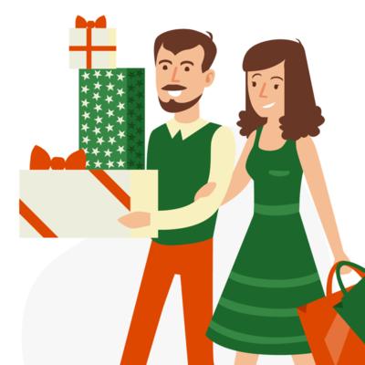 відкрити студію пакування подарунків
