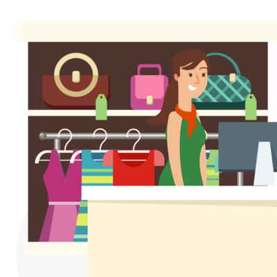 відкрити магазин непродовольчих товарів
