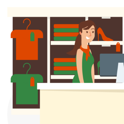 відкрити магазин одягу