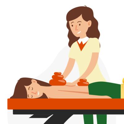 відкрити масажний кабінет