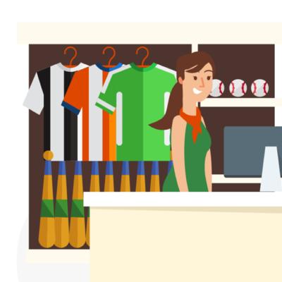 відкрити магазин товарів для спорту